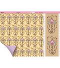 Kanban Crafts Dawn Bibby 2-Sided Cardstock 12\u0022X12\u0022-Tree House