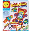 Alex Toys Shrinky Dinks Kit-Cool Stuff