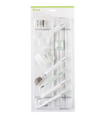 Cricut Essentials Tool Set-Mint