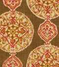Home Decor 8\u0022x8\u0022 Fabric Swatch-Dena Mirage Medallion Gypsy