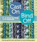 Cast On, Bind Off Book