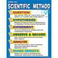 Teacher Created Resources Scientific Method Chart 6pk