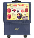Dbest Products Bigger Smart Cart-Blue