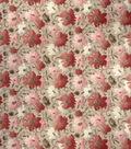 Home Decor 8\u0022x8\u0022 Fabric Swatch-SMC Designs Gladis / Linen
