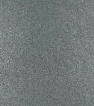 Glitterbug Liquid Satin Fabric -Light Blue