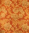 Home Decor 8\u0022x8\u0022 Fabric Swatch-Barrow M7191-5413 Ginger