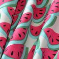 Home Essentials Upholstery Fabric 45\u0027\u0027-Fuchsia Watermelons