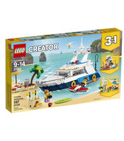 LEGO Creator Cruising Adventures 31083, , hi-res