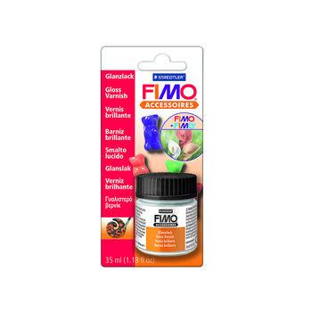 FIMO Water Based Gloss Varnish