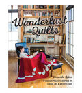 Amanda Leins Wanderlust Quilts Book