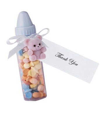 Wilton 24 ct. Baby Bottle Favor Kit