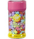 Wilton Easter 2.61 oz. Bunnies & Carrot Mix Sprinkles