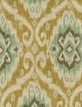 Home Decor 8\u0022x8\u0022 Fabric Swatch-IMAN Home Ubud Opal