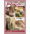 Lily-Kitchen Essentials-Lily Sugar\u0027n Cream