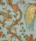 Waverly Upholstery Fabric 54\u0022-Boward Bay Leaf