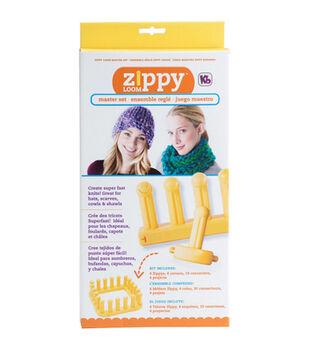 Zippy Master Loom Set