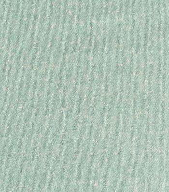 "French Terry Fabric 58""-Aruba Blue"