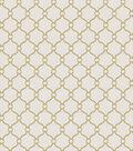 Eaton Square Lightweight Decor Fabric 53\u0022-Text Book/Grass