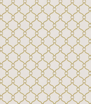 "Eaton Square Lightweight Decor Fabric 53""-Text Book/Grass"