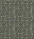 Home Decor 8\u0022x8\u0022 Fabric Swatch-Robert Allen Neo Keys Storm