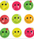 Jolee\u0027s Cabochons Stickers-Smiley Faces