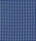Home Decor 8\u0022x8\u0022 Swatch Fabric-Waverly Button Up Indigo