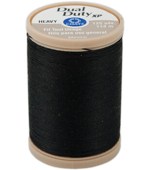 Coats & Clark Dual Duty XP Heavy Thread-125yds