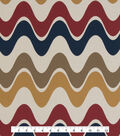 Home Essentials Lightweight Decor Fabric 45\u0022-Swissvale Panorama Sonoma