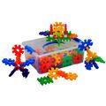 ECR4Kids 84 pk 3D Building Blocks