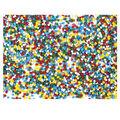 Children\u0027s Factory Multi-Colored Kidfetti Play Pellets, 10 lbs.