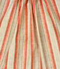 Home Essentials Lightweight Decor Fabric 45\u0027\u0027-Pepita & Coral
