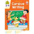 Workbooks-Cursive