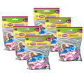 Fancy Star Student Wristband Pack, 10 Per Pack, 6 Packs
