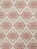 Home Decor 8x8 Fabric Swatch-Jaclyn Smith Accurate Blush