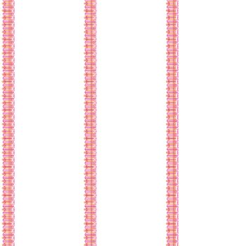 knotted border