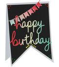 Tonic Studios Essentials Will\u0027s Hand Miniature Moments Dies-Birthday