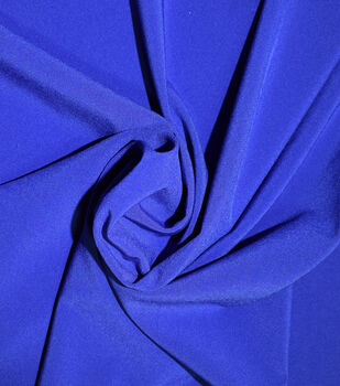 """Casa Collection Ember Matte Satin Fabric 58""""-Solids"""