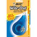 BIC Wite-Out EZ Correction Tape .1\u0022X39.3\u0027