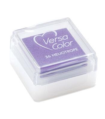 Tsukineko VersaColor Pigment Inkpad Cubes