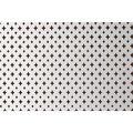Cricut 12 Pack 12\u0027\u0027x12\u0027\u0027 Deluxe Foil Embossed Papers-Silver & Black
