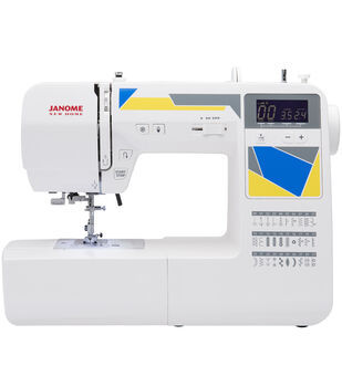 Janome Mod-30 Sewing Machine