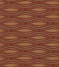 Home Decor 8\u0022x8\u0022 Fabric Swatch-Teleport Ruby