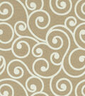 Better Homes and Gardens Outdoor Fabric 54\u0022-Ornament Linen