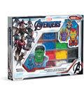 Perler Marvel Avengers Deluxe Bead Box