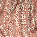 Waverly Upholstery Fabric 13x13\u0022 Swatch-Boutique Find Coral
