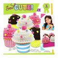 Sew Cute! Crochet Cupcake Kit