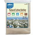 Pellon Nature\u0027s Touch Cotton Batting 81\u0022x96\u0022