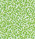 Waverly Print Fabric 54\u0022-Savoy/Clover