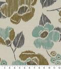 Robert Allen @ Home Upholstery Swatch 58\u0022-Vivid Posey Rain