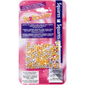 BeDazzler Stud Refill Squares Gold & Silver